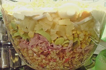 Schichtsalat 17