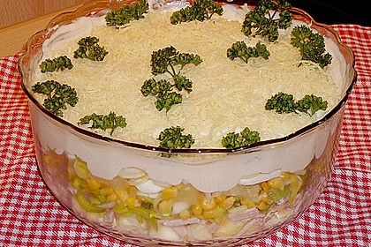 Schichtsalat 15