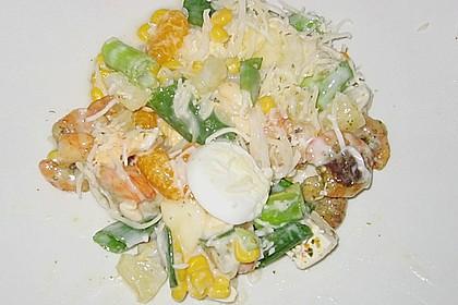 Schichtsalat 38