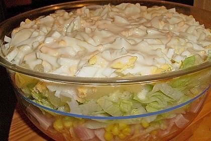 Schichtsalat 11
