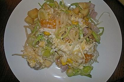 Schichtsalat 34