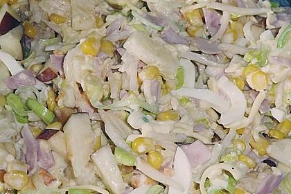 Schichtsalat 32