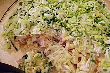 Schichtsalat 30