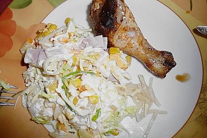 Schichtsalat 24