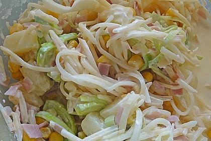 Schichtsalat 16