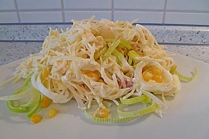 Schichtsalat 19