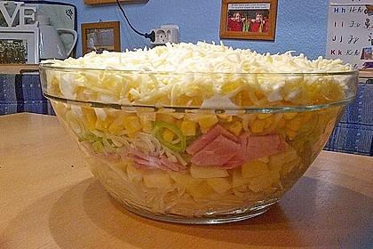 Schichtsalat 2