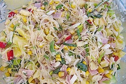 Schichtsalat 18