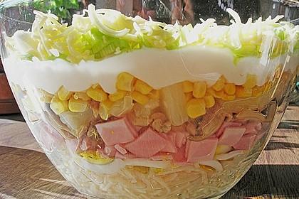 Schichtsalat 6