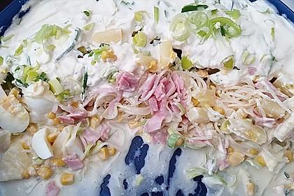 Schichtsalat 22