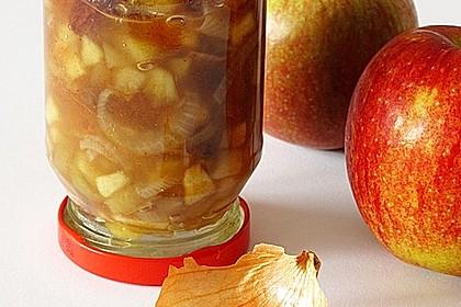 Apfel-Chutney 6