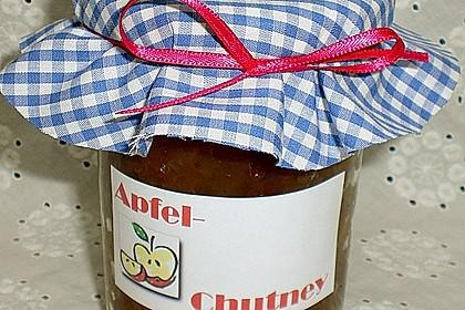 Apfel-Chutney 2