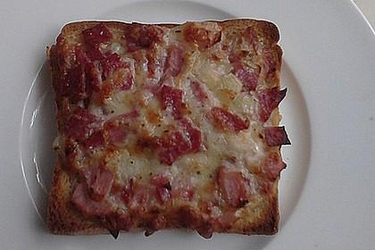 Pizzabrötchen 13
