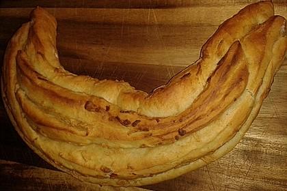 Pyrenäisches Zwiebelbrot 29
