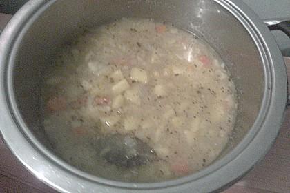 Kartoffelsuppe 29