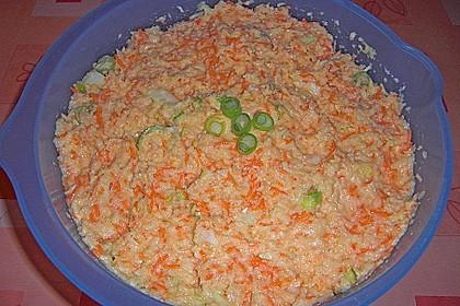 Amerikanischer Krautsalat 17