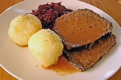 Sauerbraten 0
