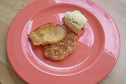 Apfel-Bananen-Pfannkuchen 7
