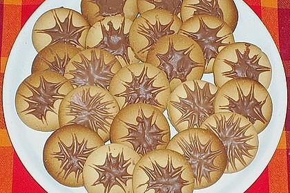 Orangen-Buttertaler 1