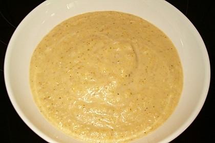 Brokkoli-Cremesuppe 15