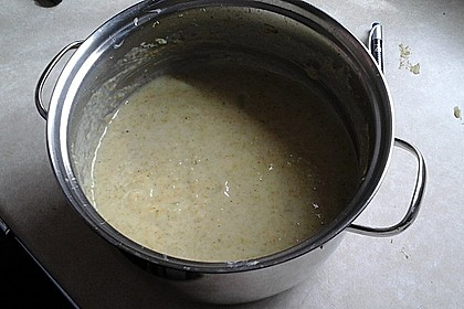 Brokkoli-Cremesuppe 21
