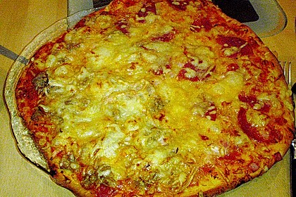 Pizzateig 165