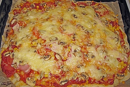 Pizzateig 16