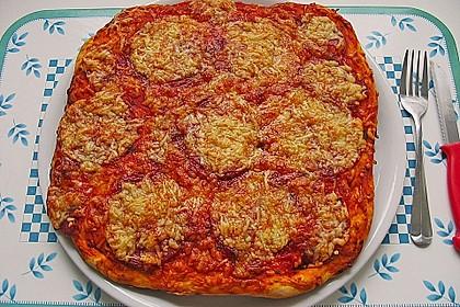 Pizzateig 81