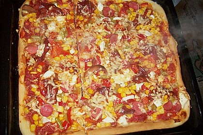 Pizzateig 75