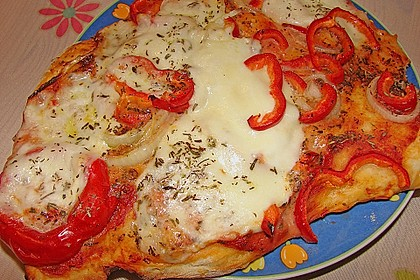 Pizzateig 12