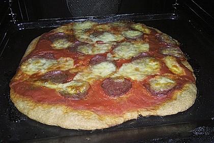 Pizzateig 65