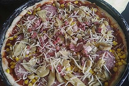 Pizzateig 124