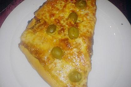 Pizzateig 120