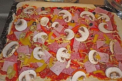 Pizzateig 135