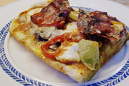 Pizzateig 40