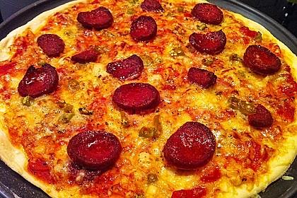 Pizzateig 61