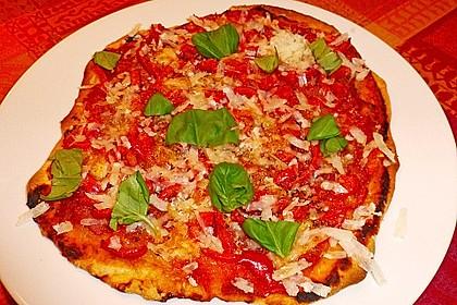 Pizzateig 73