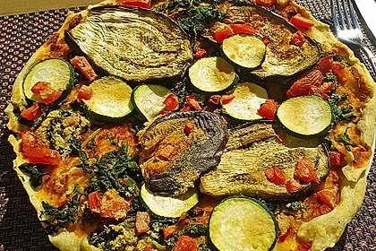 Pizzateig 3