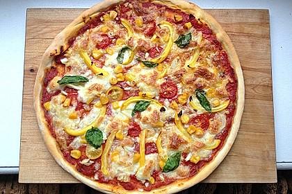 Pizzateig 0