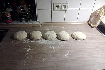 Pizzateig 140
