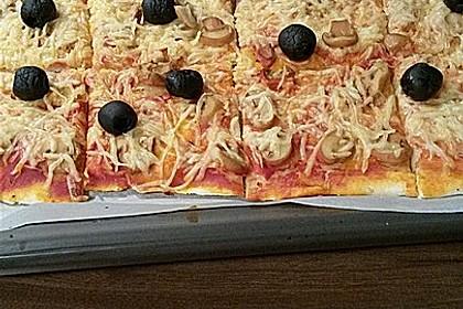Pizzateig 121