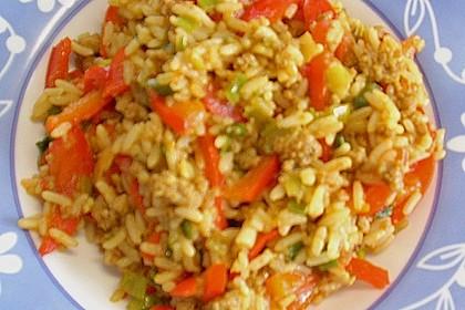 Chinesische Reispfanne 9