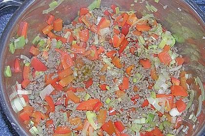 Chinesische Reispfanne 10