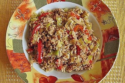 Chinesische Reispfanne 3