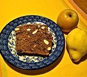 Apfelbrot (Bild)
