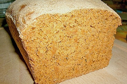 Pizza-Brot (für Brotbackautomat) 1
