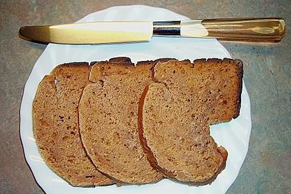 Pizza-Brot (für Brotbackautomat) 10