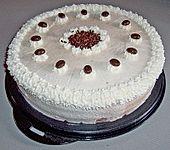 Schoko - Sahne - Torte (Bild)