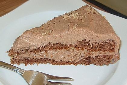 Schoko - Sahne - Torte 31