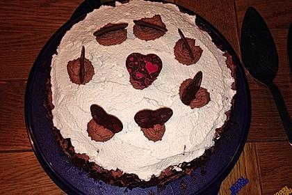 Schoko - Sahne - Torte 23